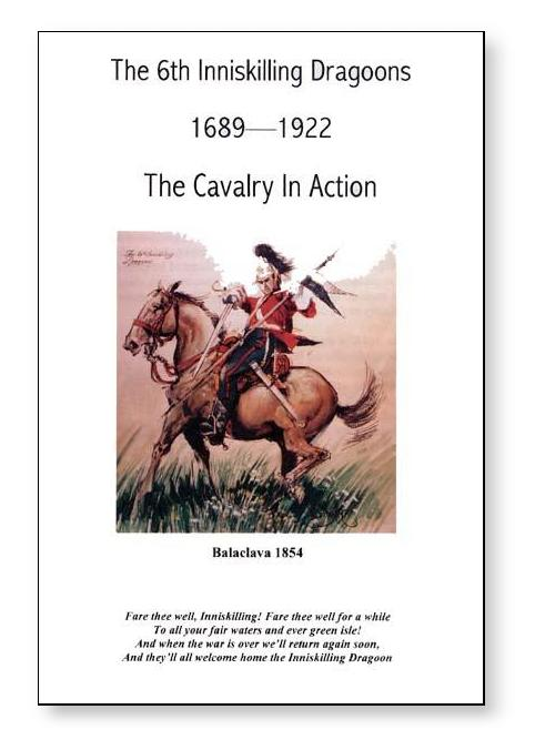 Hobbys Inniskilling Dragoons Waterloo
